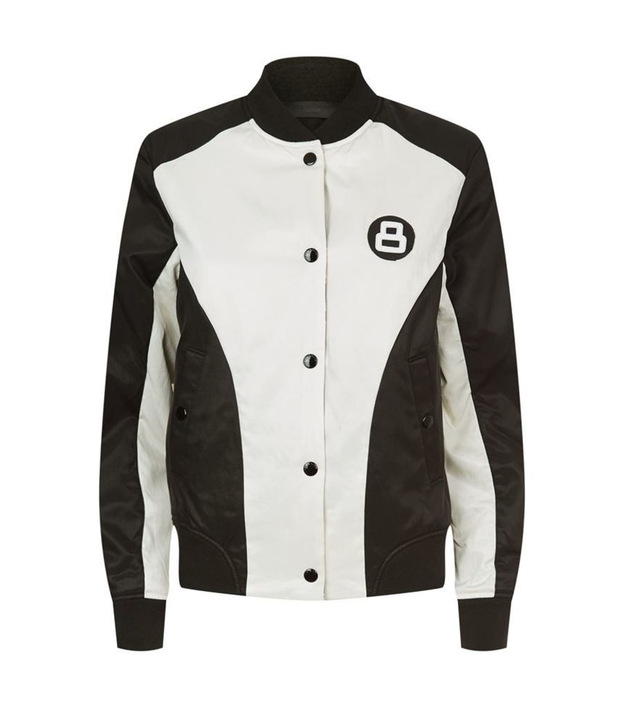 Rag & Bone, Morgan Reversible Zip Jacket, Female
