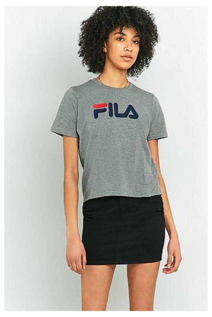 Fila Eagle Grey T-shirt, Grey