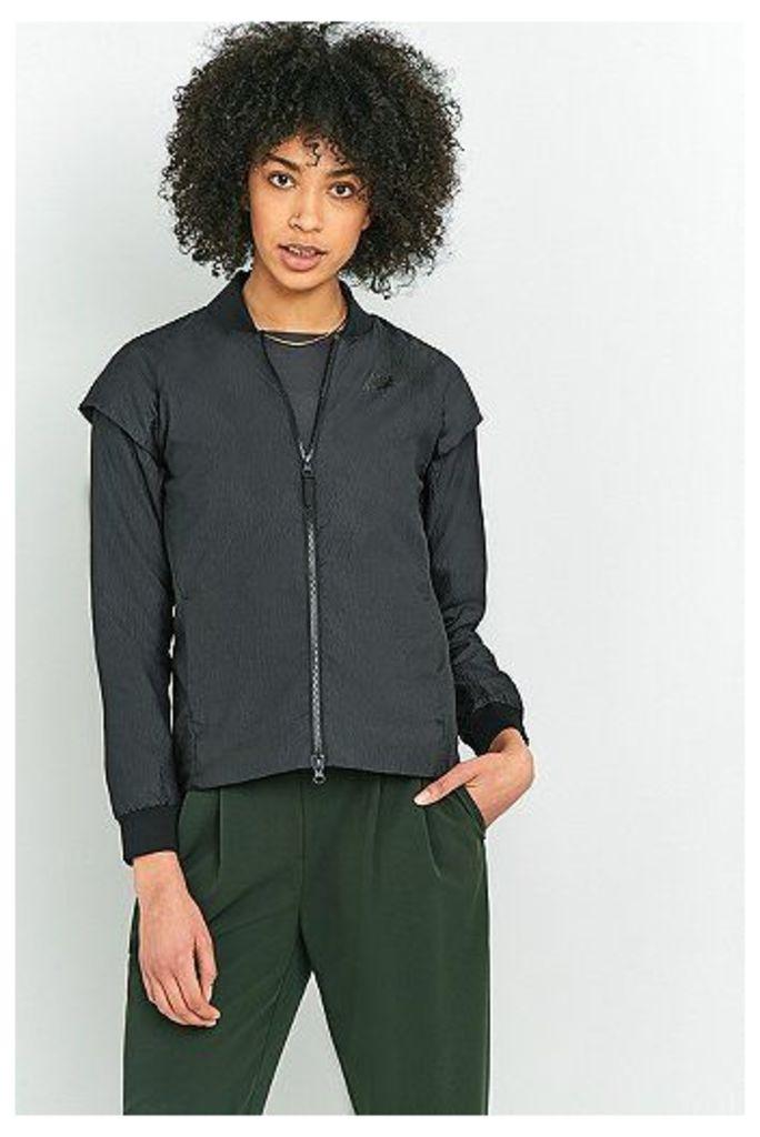 Nike Sportswear Tech Woven Jacket, Black