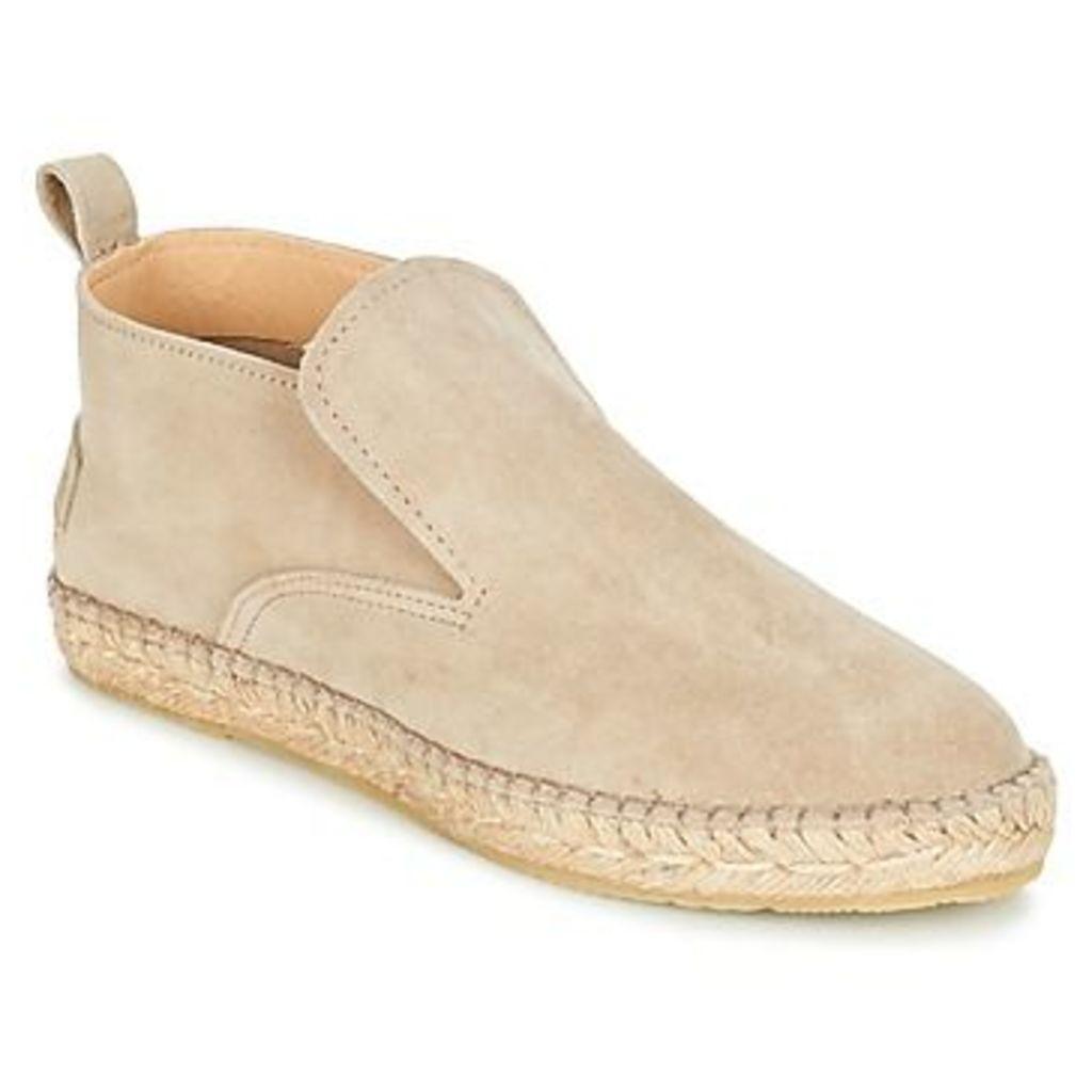 Shabbies  SORDO  women's Espadrilles / Casual Shoes in BEIGE