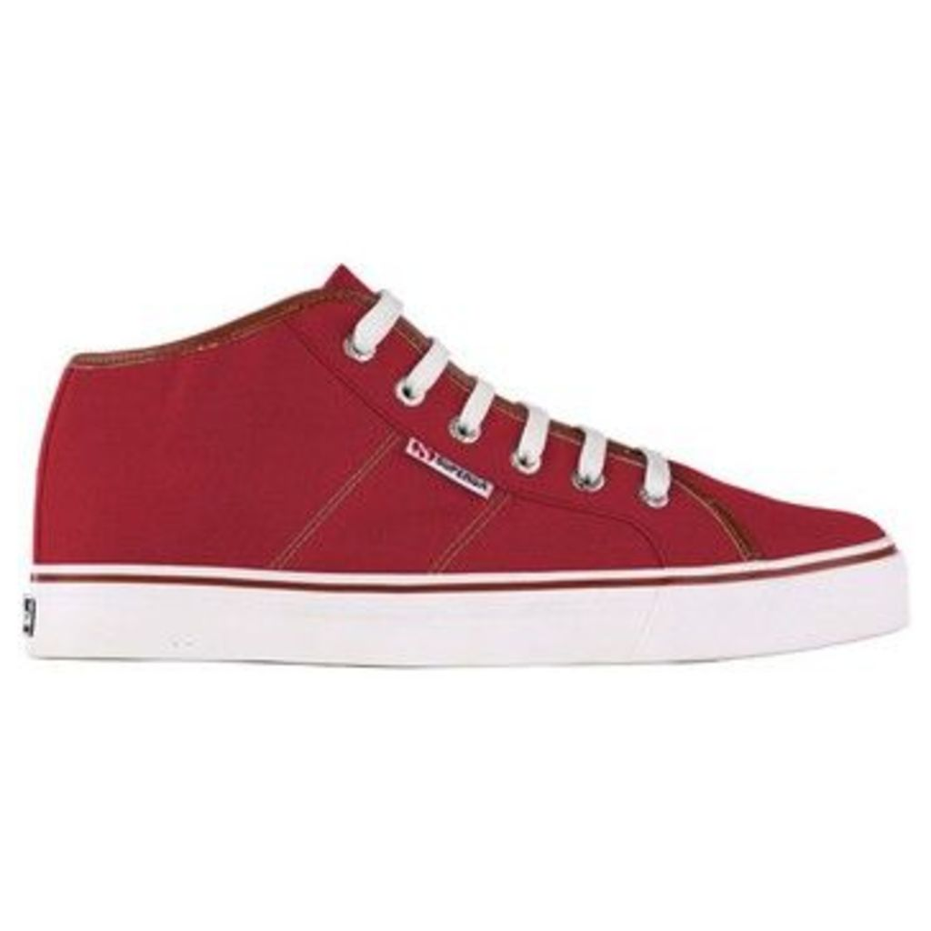Superga  2196-COTU  women's Shoes (High-top Trainers) in Other