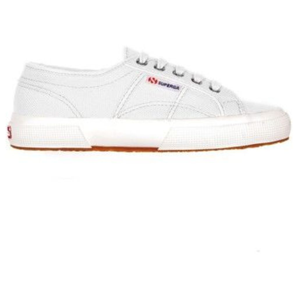 Superga  2750-COTU AEREX SYSTEM  women's Shoes (Trainers) in Other