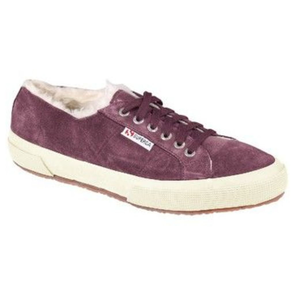 Superga  2750-SUEBU  women's Shoes (Trainers) in Other
