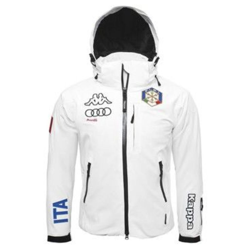 Kappa  6CENTO 650 FISI  women's Jacket in Other