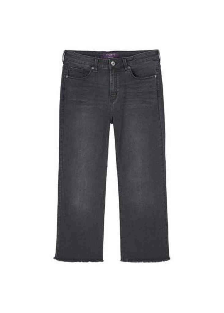 Flare crop Jandri jeans