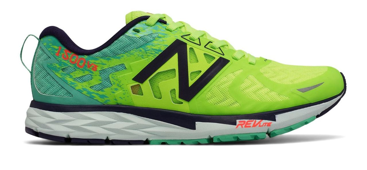 New Balance New Balance 1500v3 Women's Spikes & Competition W1500GB3