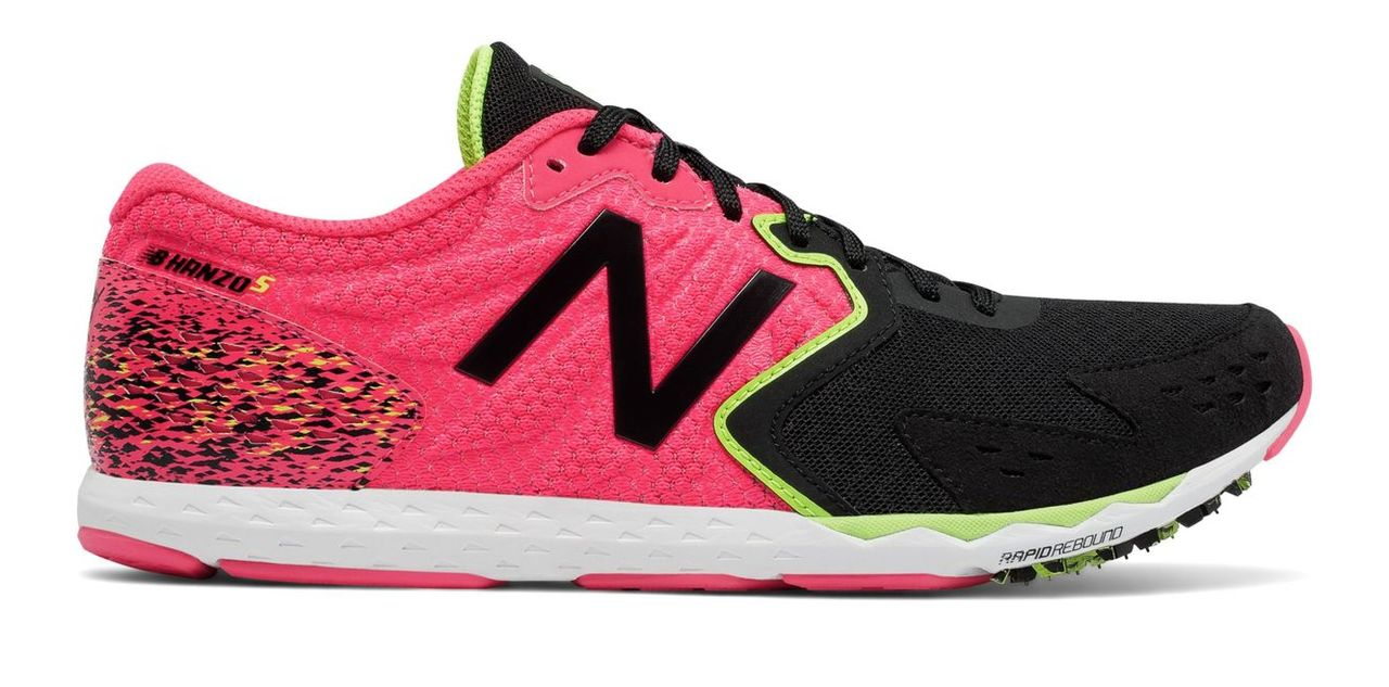 New Balance Hanzo S Women's Spikes & Competition WHANZSP1