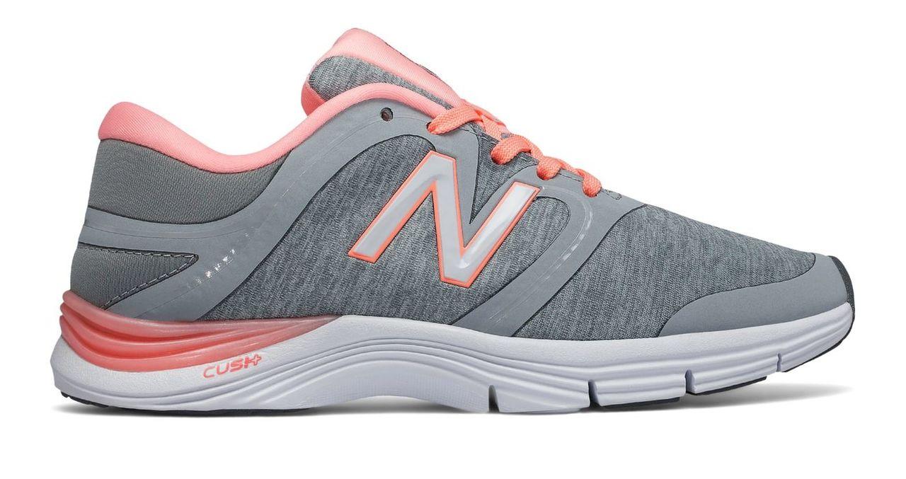 New Balance New Balance 711v2 Heathered Trainer Women's Training WX711HO2
