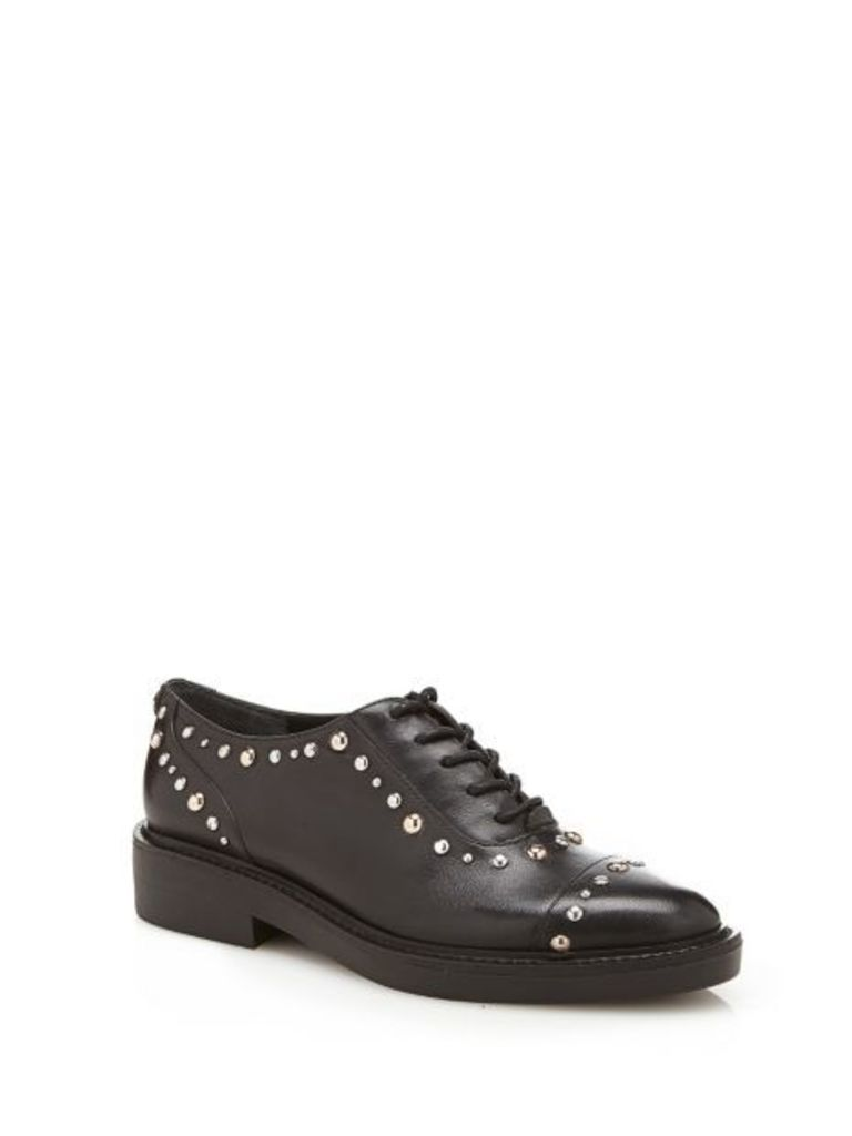 Guess Veri Low Leather Shoe