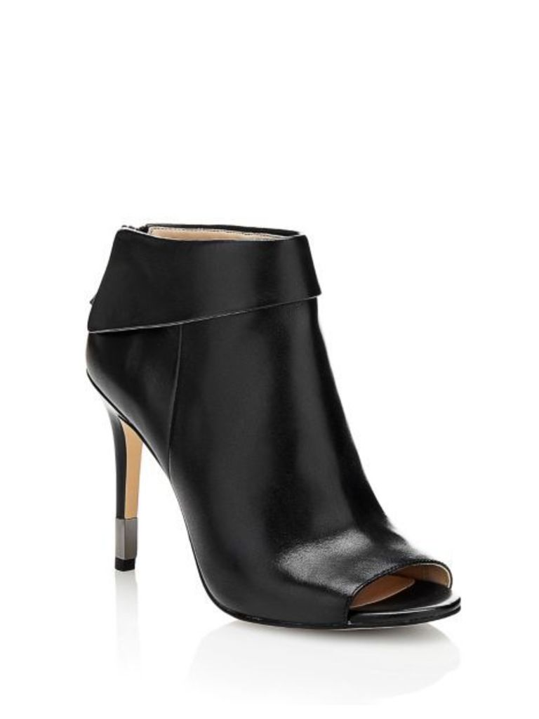 Guess Hessio Leather Ankle Boot