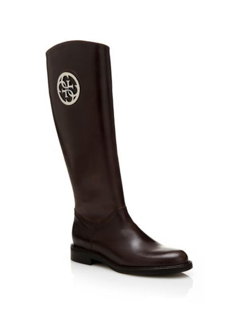 Guess Carina Leather Boot