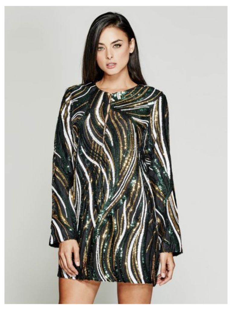 Marciano Guess Marciano Sequin Dress