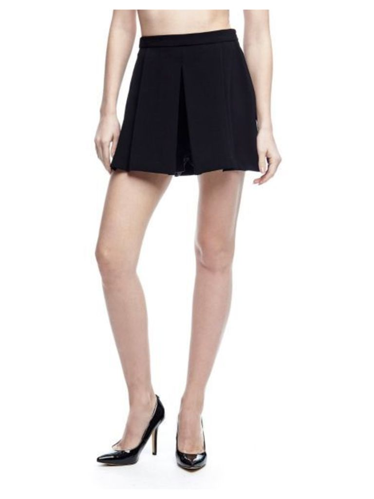 Guess Marciano Pleated Skirt