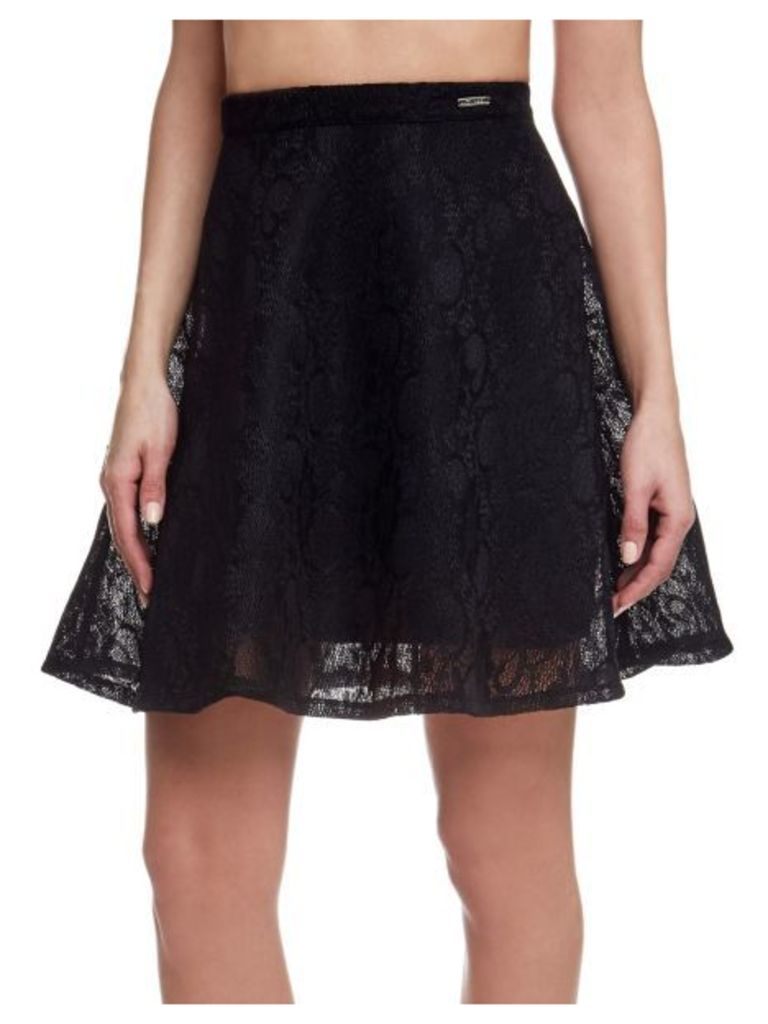 Guess Lace Skirt