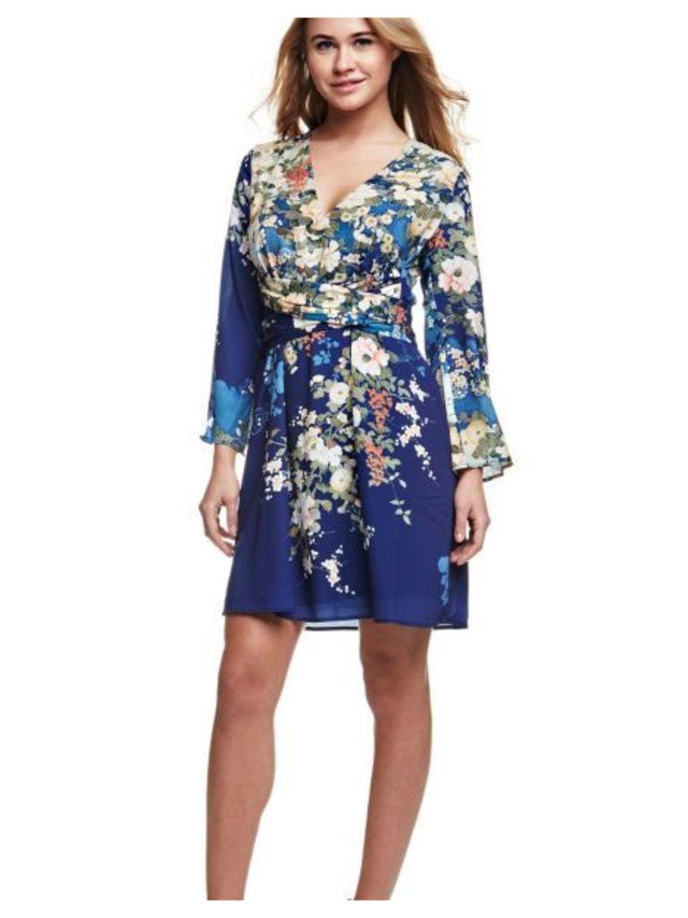 Guess Floral Dress