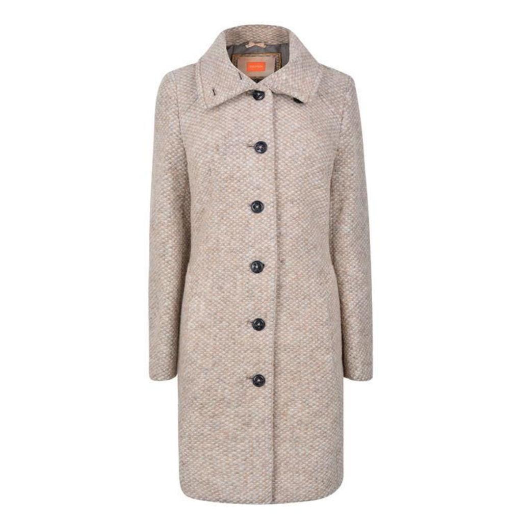 BOSS ORANGE Okirana Coat