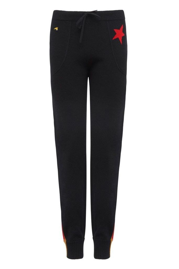 Cashmere Billy Track Pants
