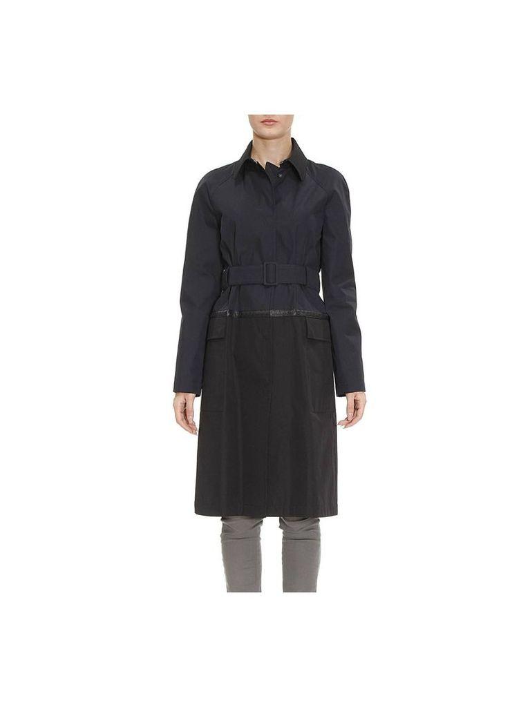 Trench Coat Coat Woman Bottega Veneta