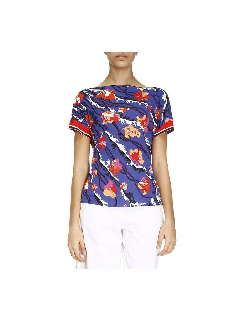 T-shirt T-shirt Women Emilio Pucci