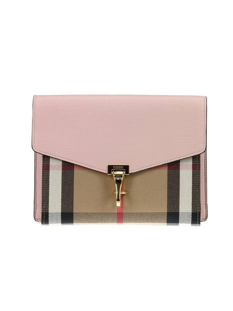 Shoulder Bag Handbag Women Burberry