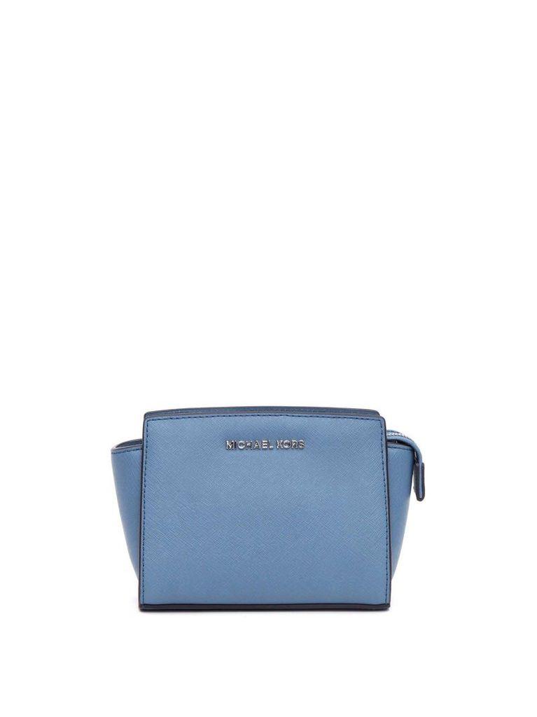 Michael Michael Kors Mini 'selma' Messenger Bag
