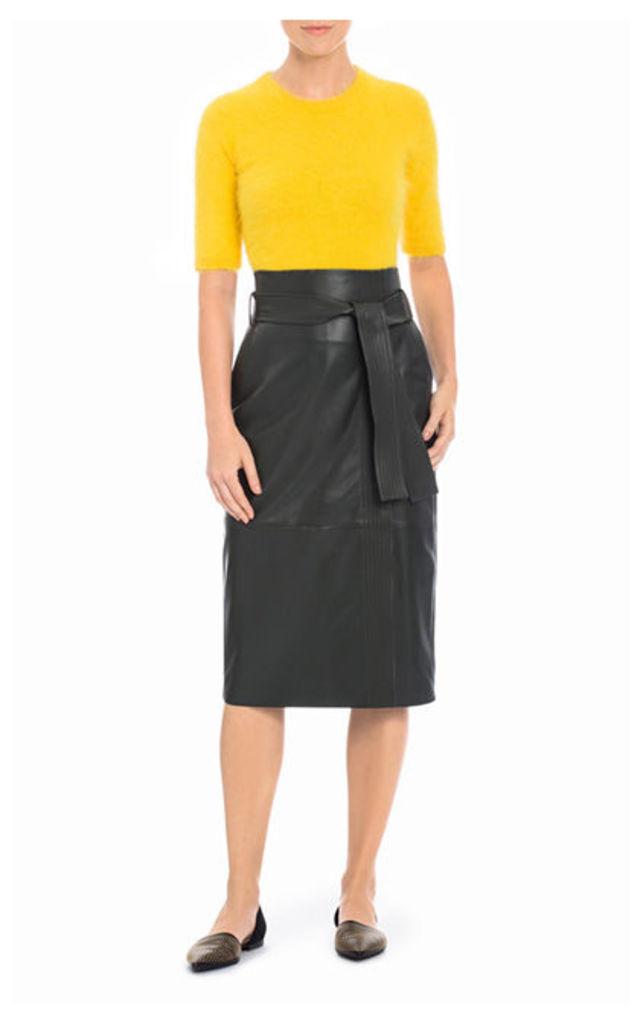 ESCADA Skirt Lanuk Black