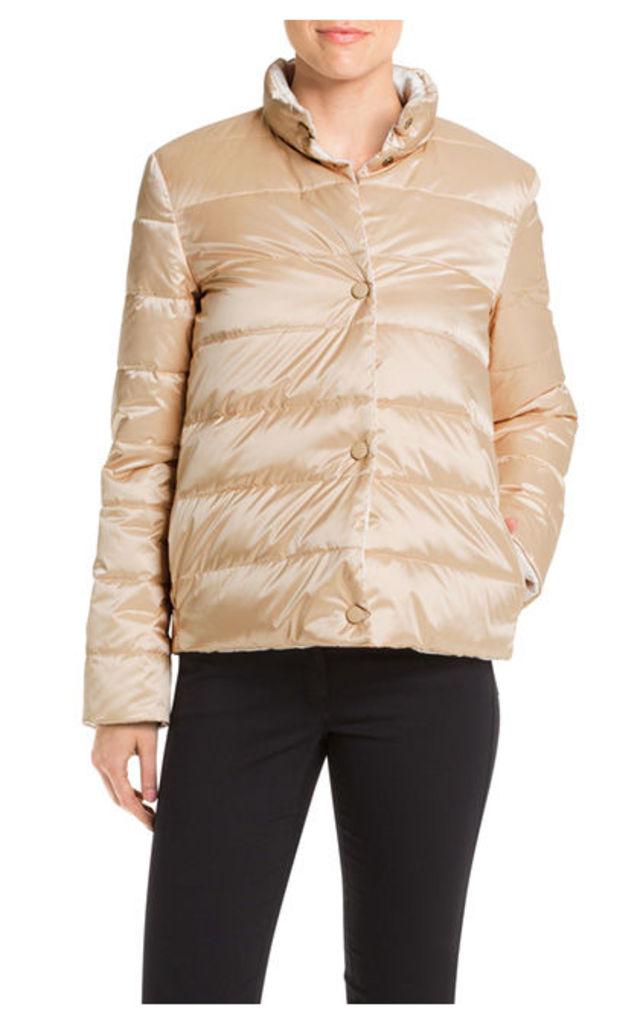 ESCADA SPORT Outerwear jacket Matrjoschki White