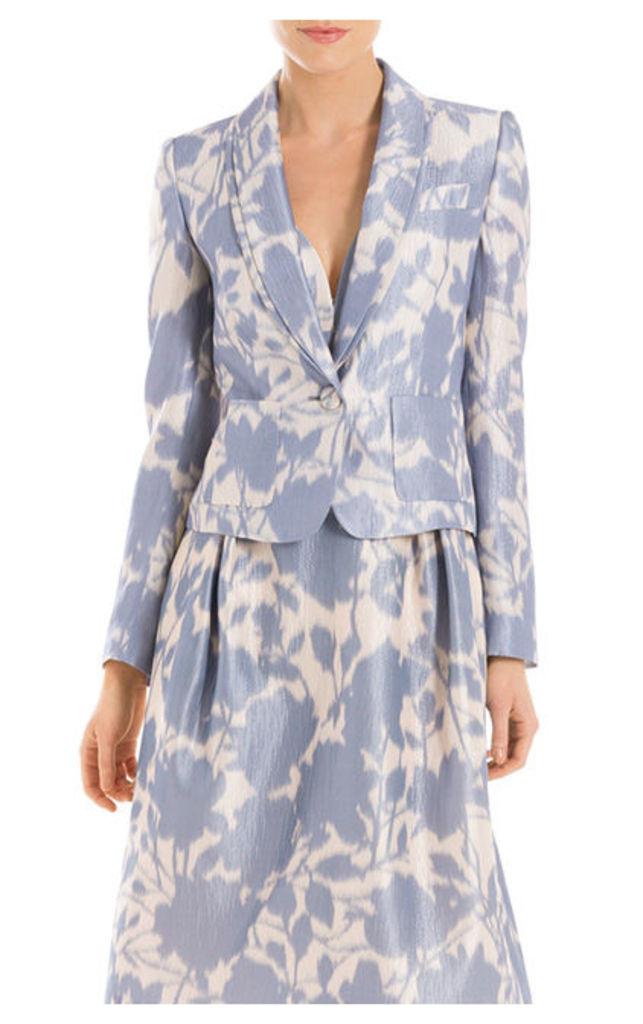 ESCADA Jacket Binda Blue