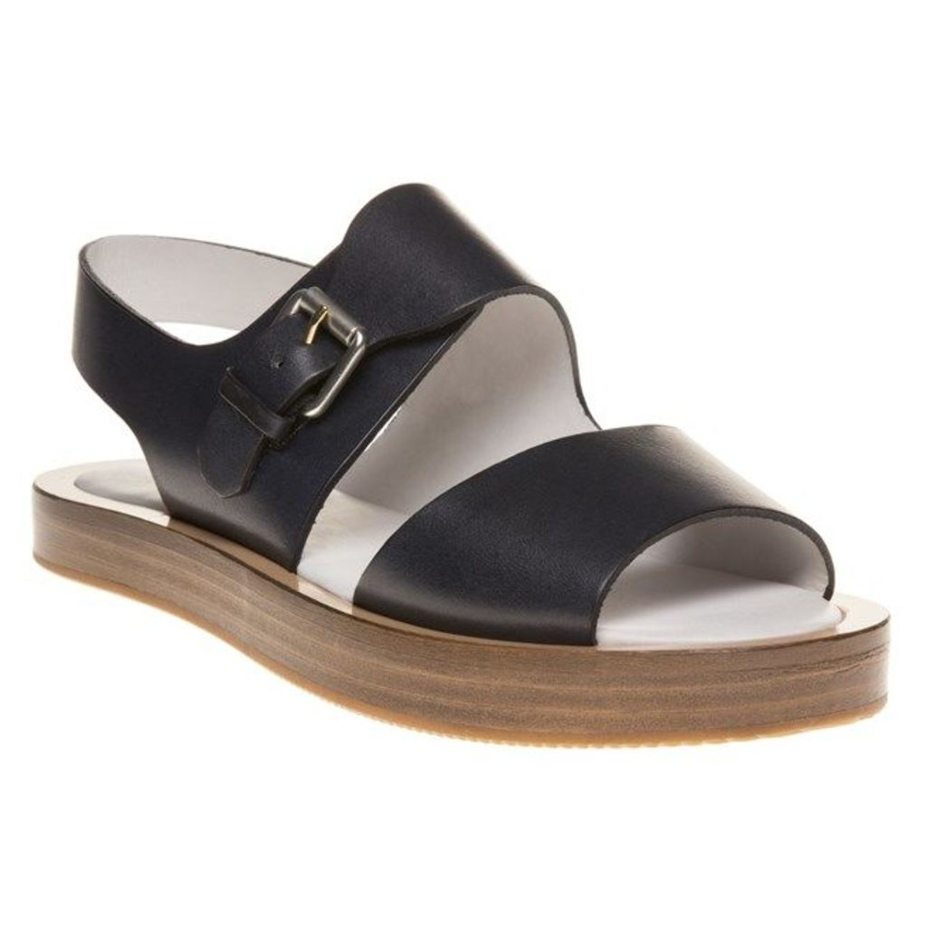Paul Smith Shoe Ilse Sandals, Midnight