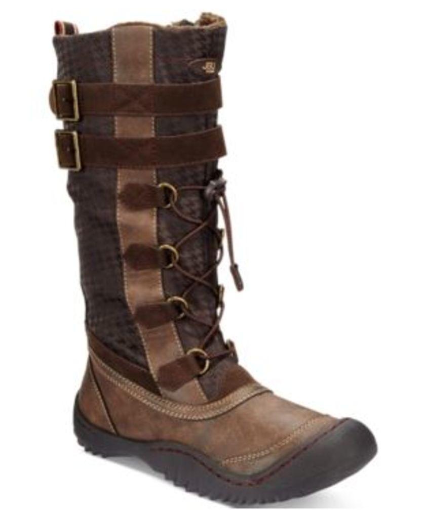 Jbu by Jambu Women's Whitney Tall Boots Women's Shoes