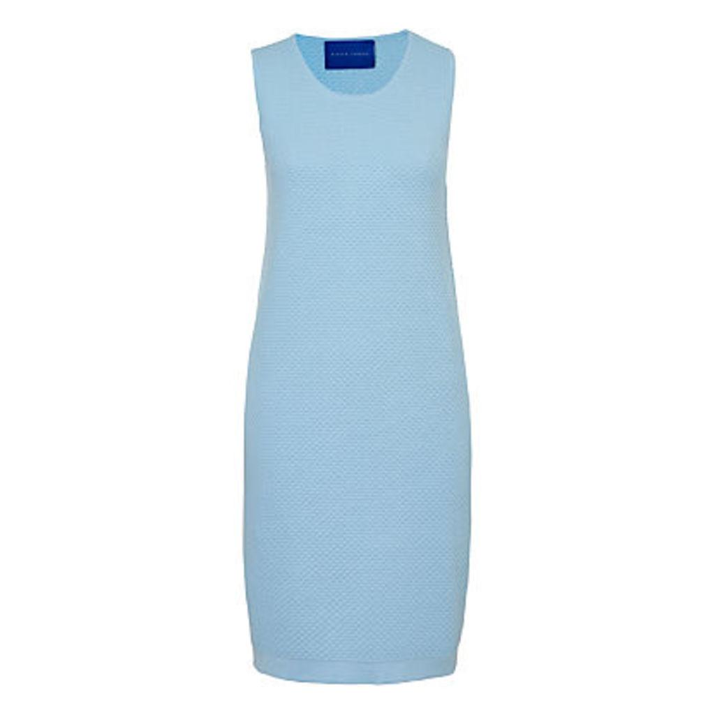 Winser London Cotton Textured Dress