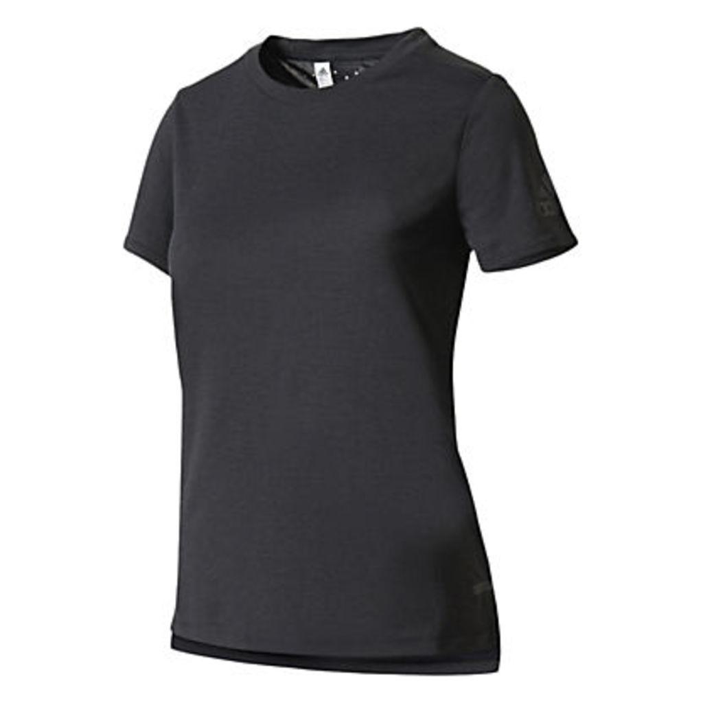 Adidas Corechill Training T-Shirt, Black
