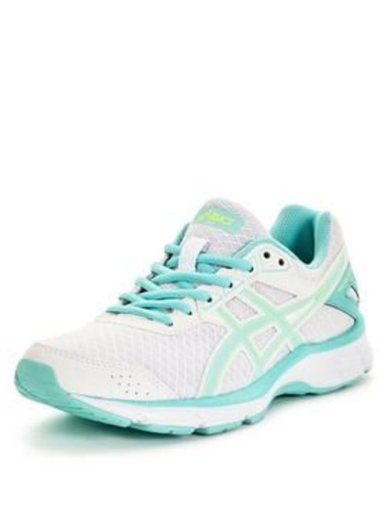 Asics Gel-Galaxy 9 Running Shoe - White
