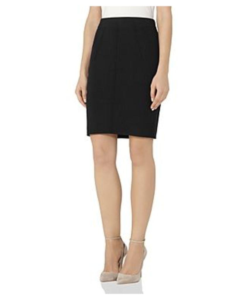 Reiss Mallie Knit Pencil Skirt