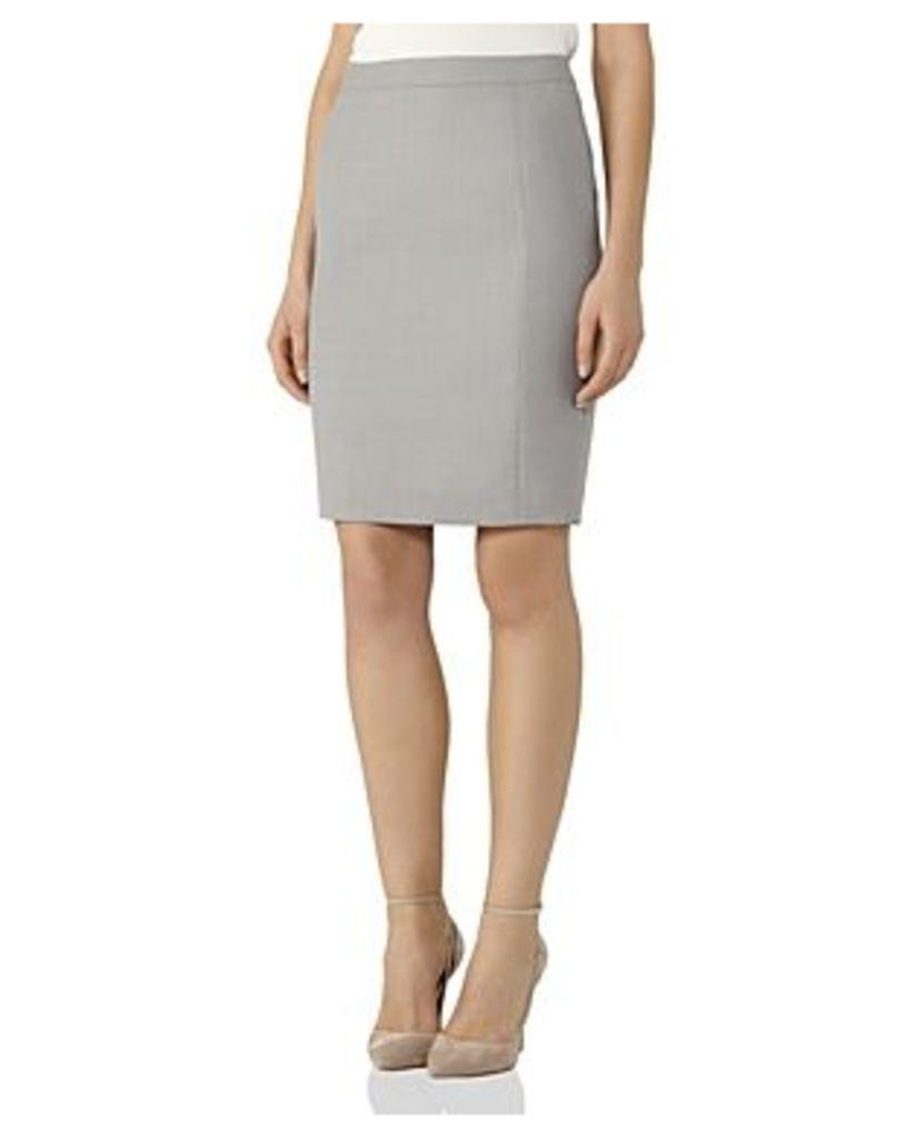 Reiss Kent Tailored Skirt
