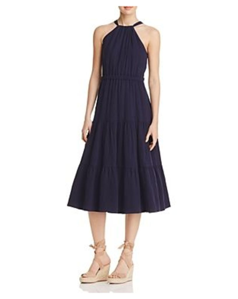 Rebecca Taylor Double Gauze Dress - 100% Exclusive