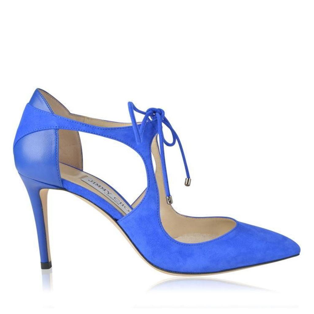JIMMY CHOO Vanessa 85 Heels