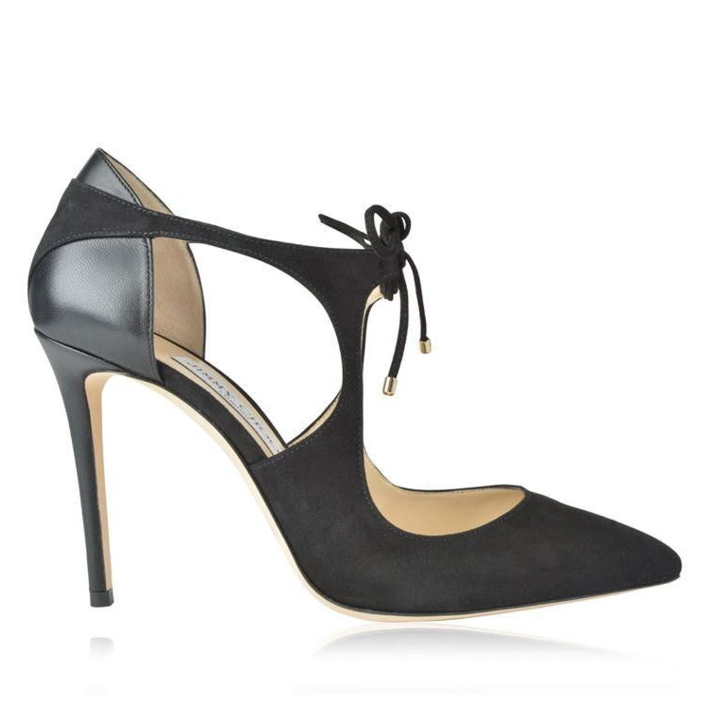 JIMMY CHOO Vanessa 100 Heels
