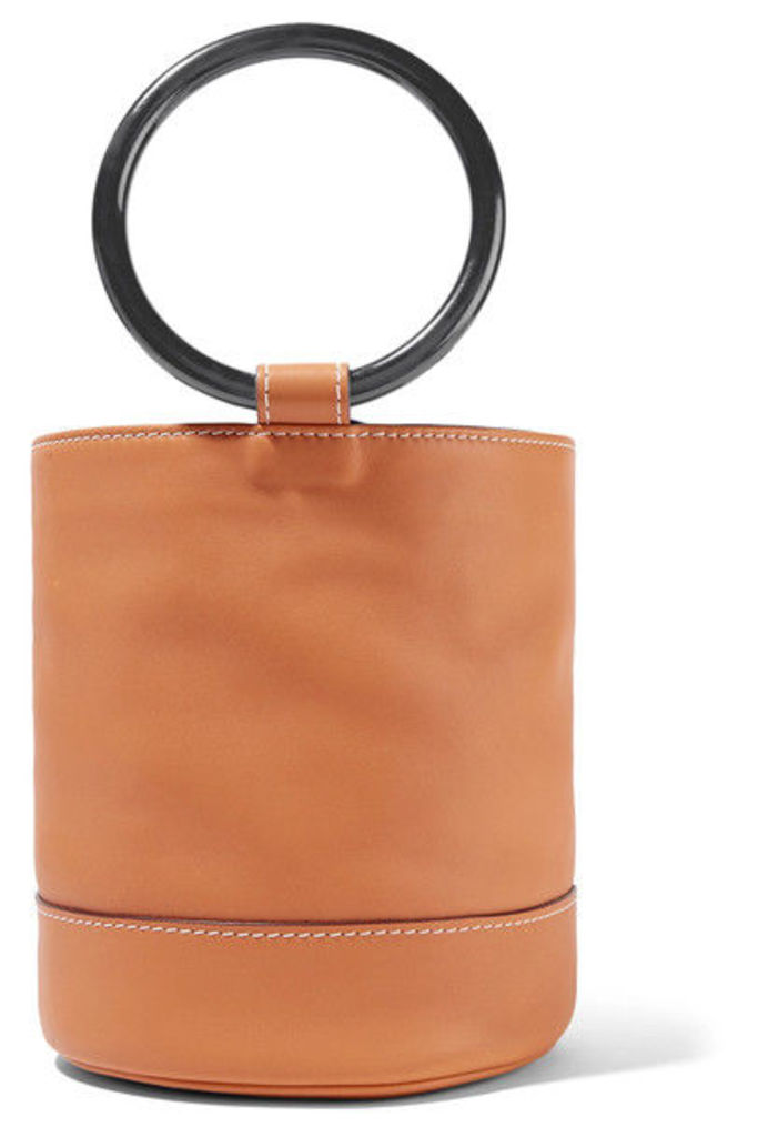 Simon Miller - Bonsai 20 Leather Tote - Tan