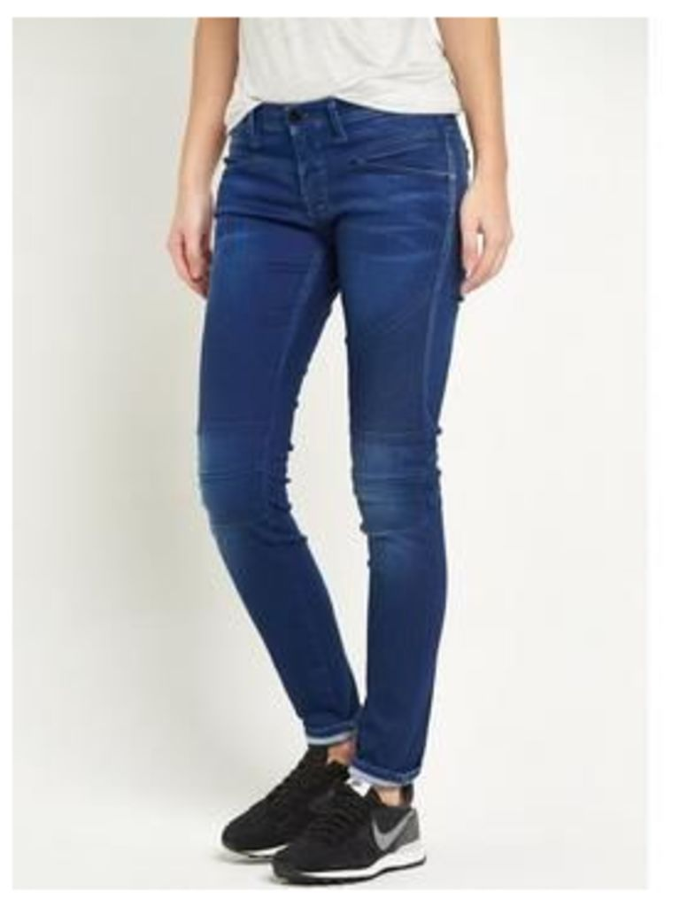 Replay Winaride Boyfriend Jeans