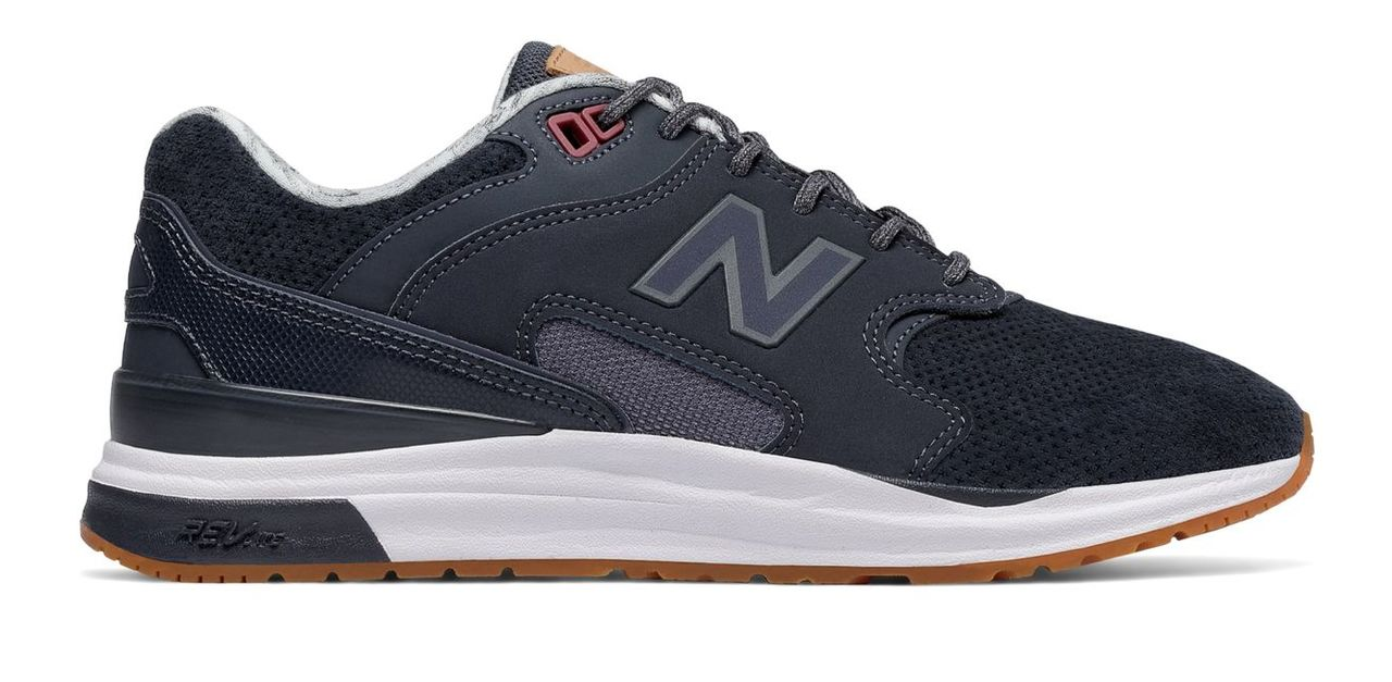 New Balance 1550 Suede Women's Shoes WL1550NA