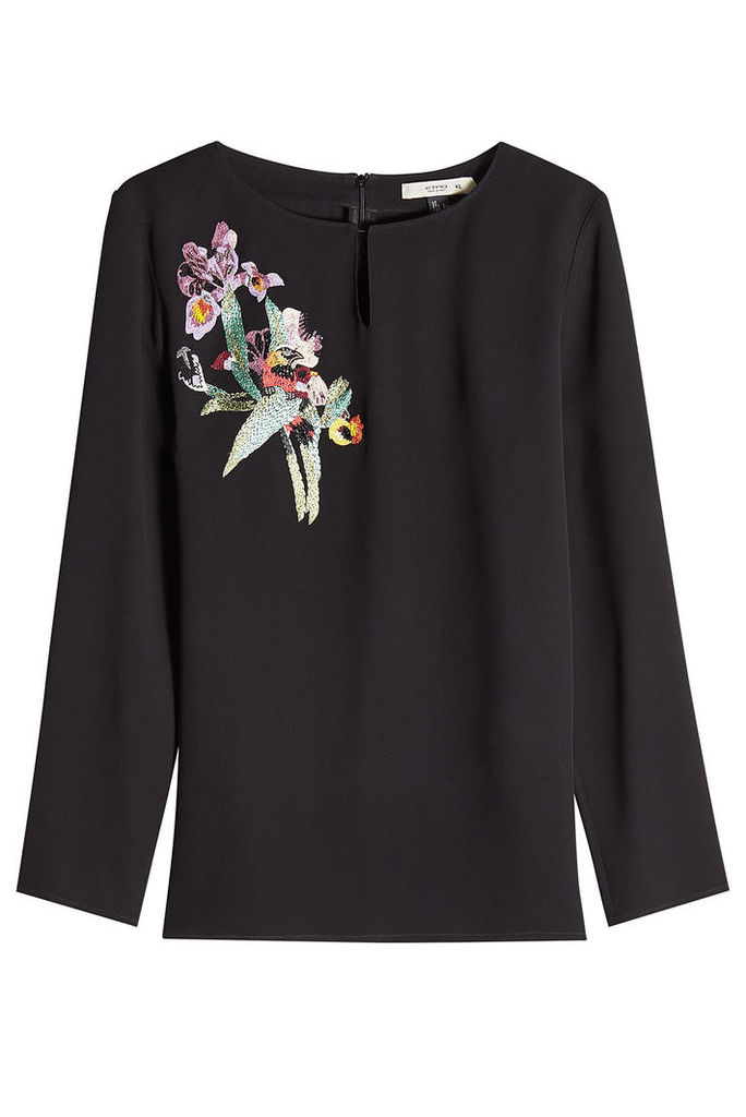 Etro Embroidered Blouse