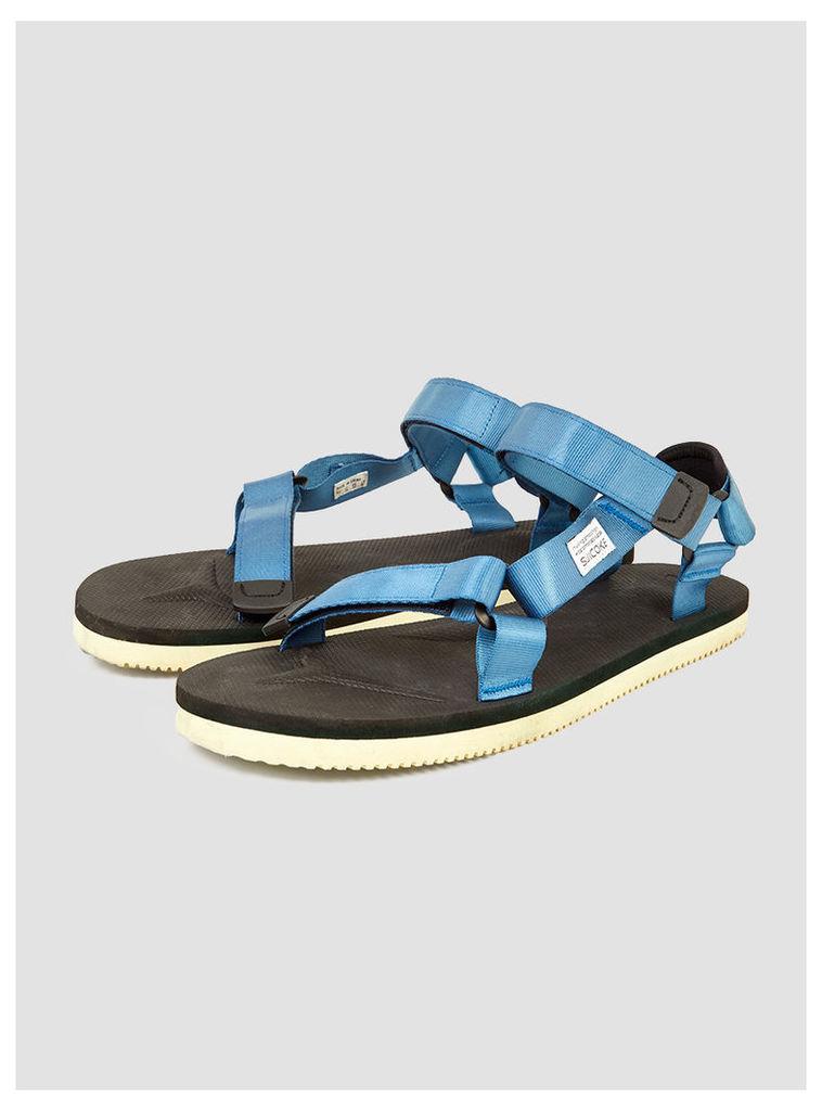 Depa Sandal Blue