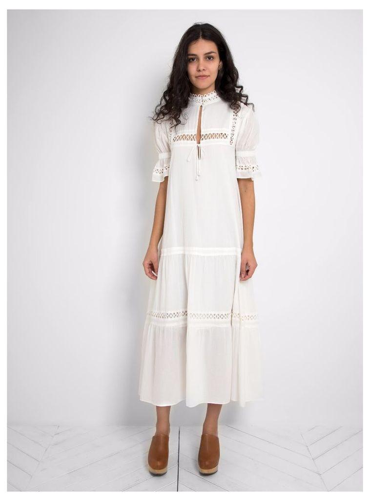 Los Altos Dress Cream