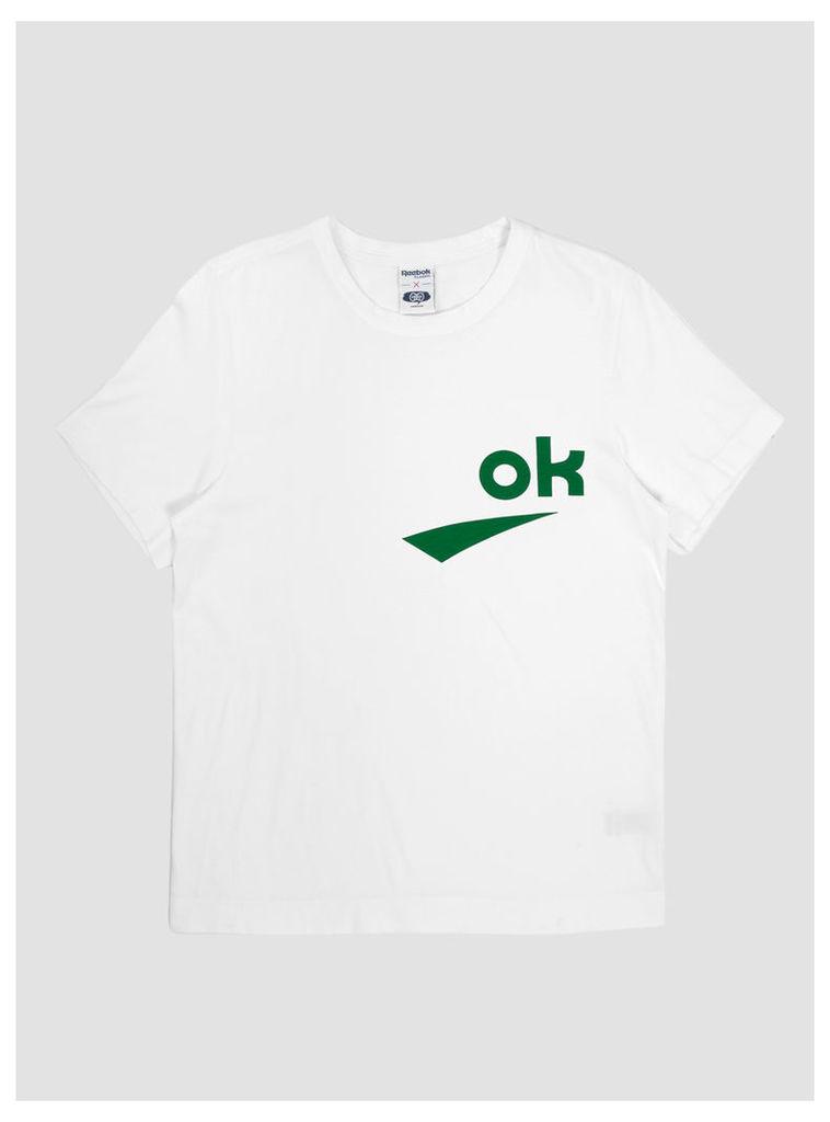 OK T-Shirt Forest Green