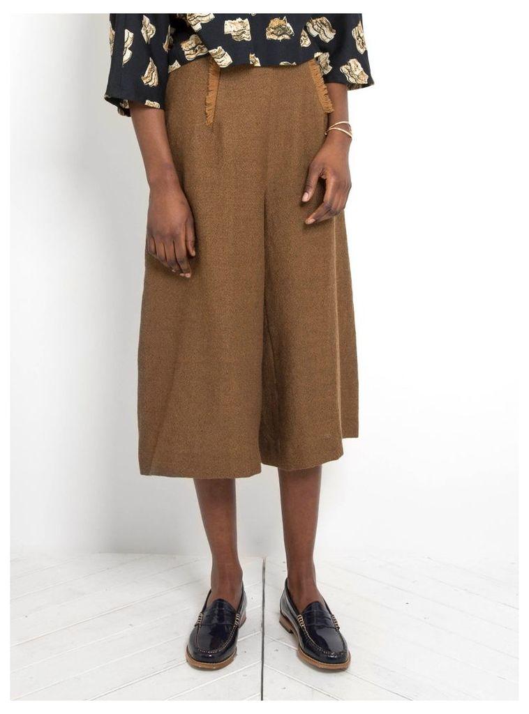 Helki Trousers Brown