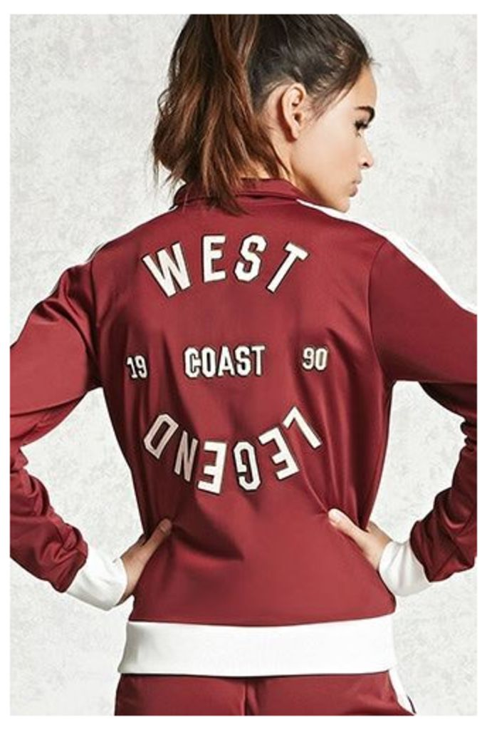Active West Coast Legend Jacket