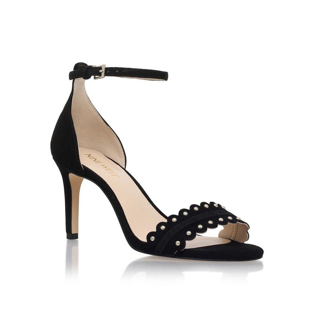 Nine West Idrina sandals, Black