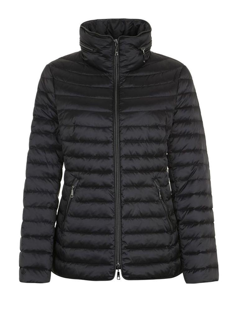 Basler Padded Jacket, Black