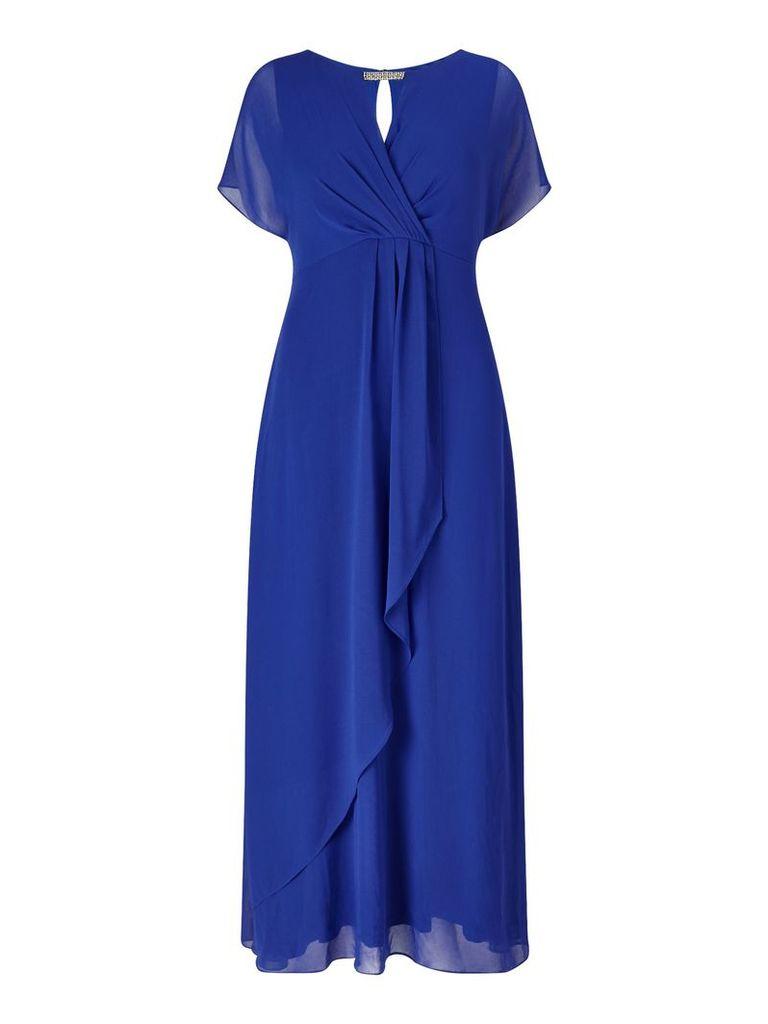 Studio 8 Destiny Dress, Blue